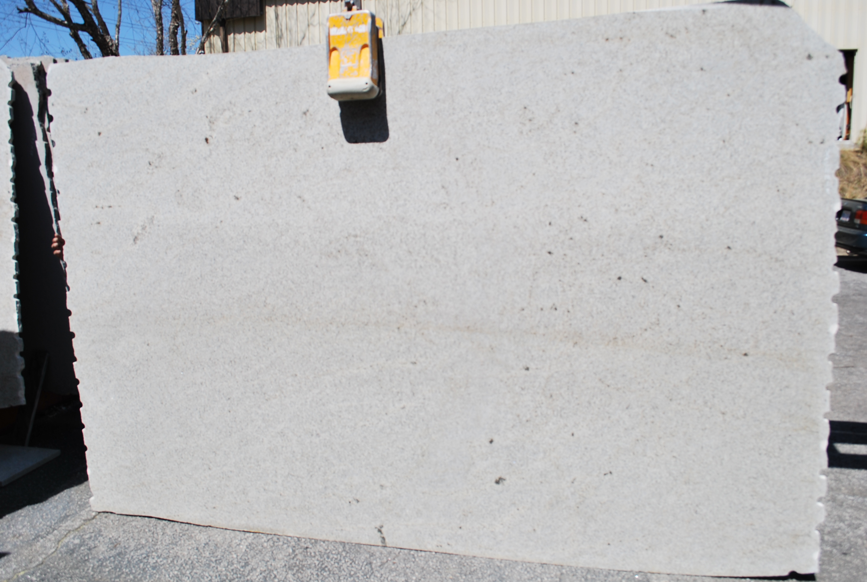 Rocky White Granite : Granite colors natural marble