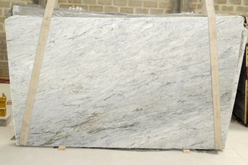 Superlative White Marble