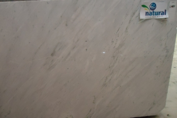 Marble - White Carrara
