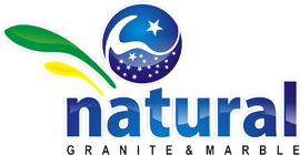 Logo Natural Granite
