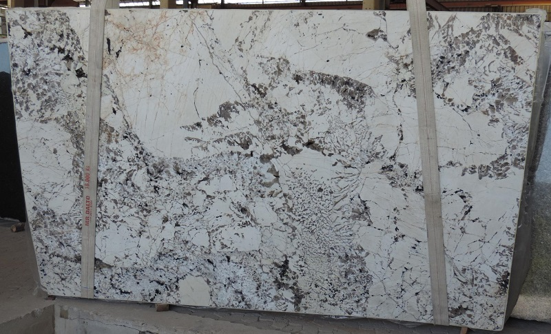 Delicatus Gold Granite