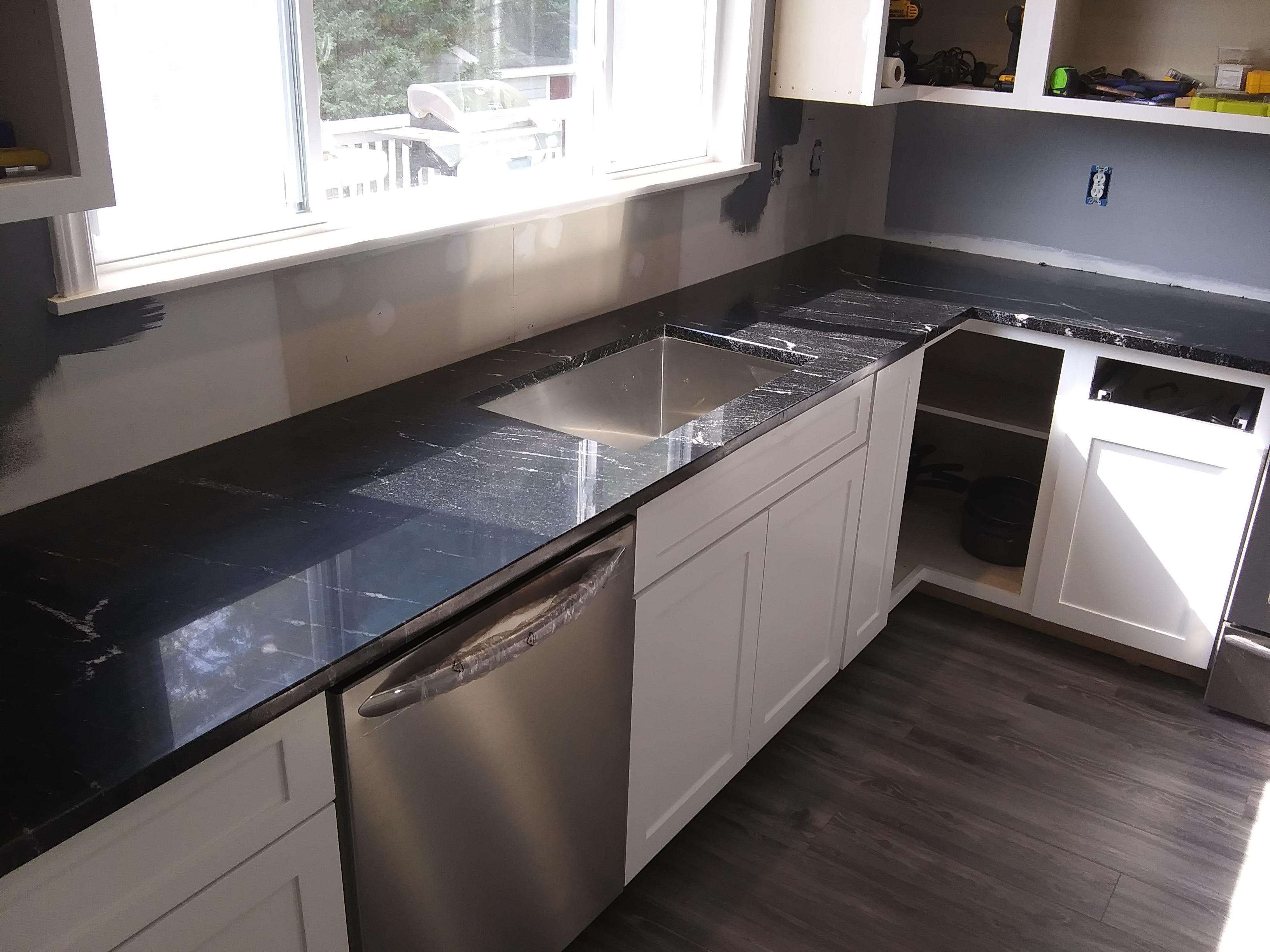 Granite Countertops Natural