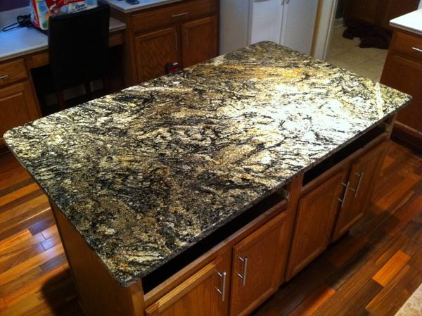 Granite Countertops Natural Granite Amp Marble